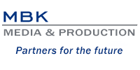 MBK Production | Partner for the future